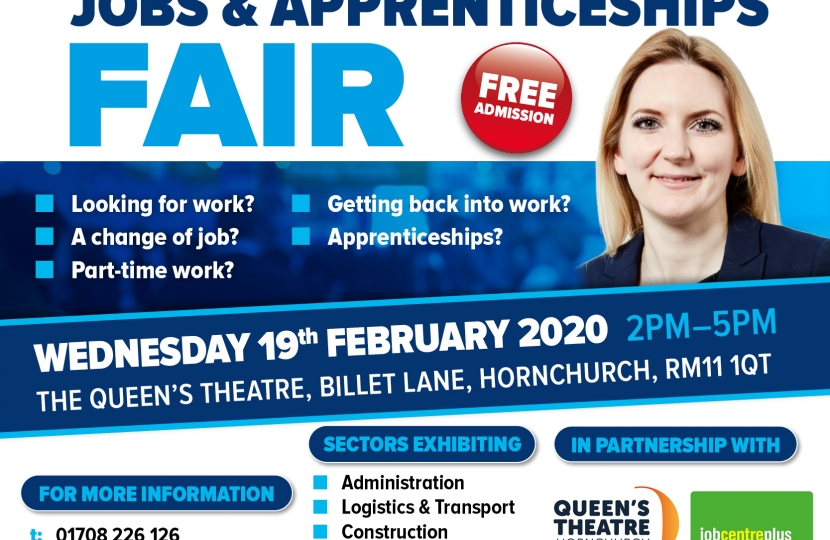 Jobs & Apprenticeships Fair